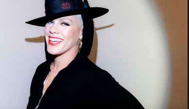 Pink's 'FunHouse' Streamed 500 Million Times...On Spotify Alone