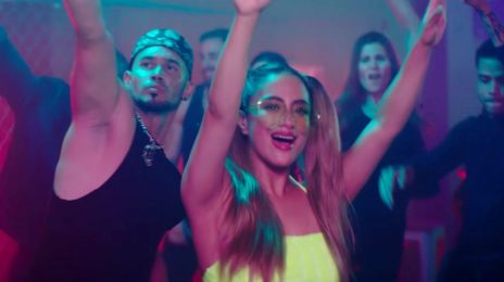New Video: Ally Brooke & Matoma - 'Higher'