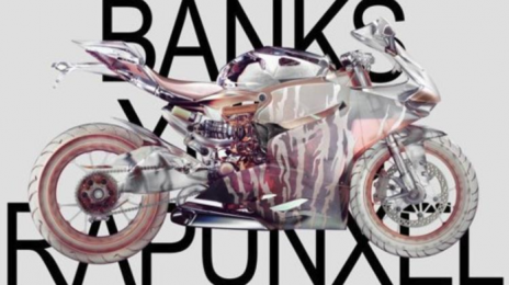 Stream:  Azealia Banks' New Mixtape 'Yung Rapunxel II'