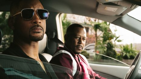 'Bad Boys For Life' Blazes Box Office / Eyes $70 Million Debut