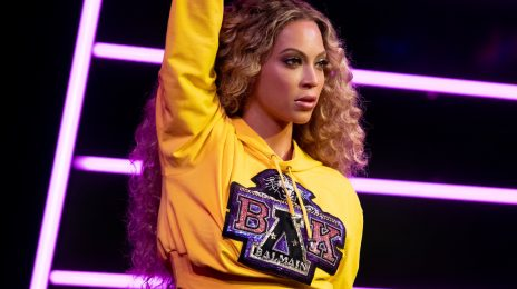 New Beyonce Wax Figure Unveiled At Madame Tussauds