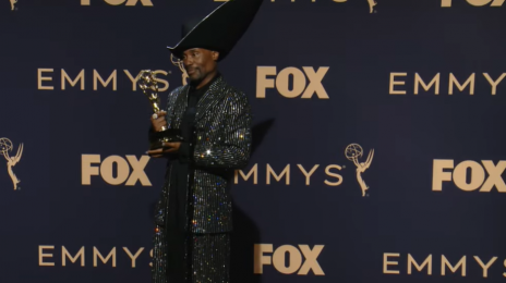 Billy Porter One Award Shy of EGOT Status After Historic 2019 Emmy Win