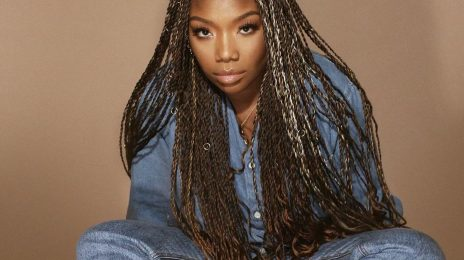 Brandy Previews Hot New Song [Listen]