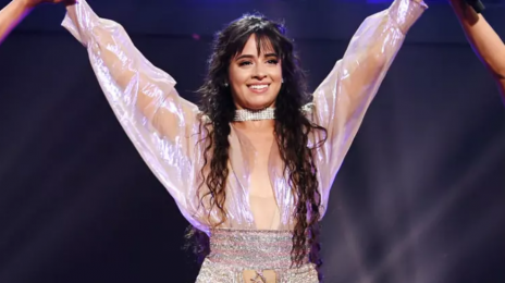 Watch:  Camila Cabello Storms 2019 iHeartRadio Music Festival with 'Shameless,' 'Liar,' 'Señorita,' & More
