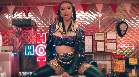 BET Hip-Hop Awards 2019: Cardi B Leads With 10 Nominations