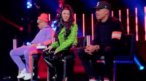First Look: Netflix's 'Rhythm + Flow' [Starring Cardi B, T.I, & Chance The Rapper]