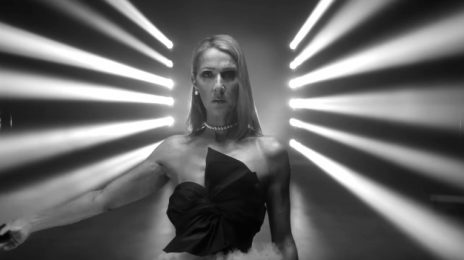 New Video: Celine Dion - 'Imperfections'