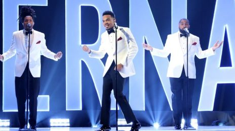 Watch:  Chance the Rapper's Motown-Inspired Performance of 'Eternal' On 'Ellen'