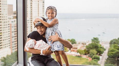 Chance The Rapper Announces Birth Of New Baby / Delays Arena Tour