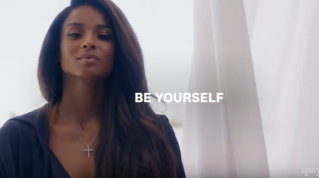 Ciara Named New Brand Ambassador of IPSY