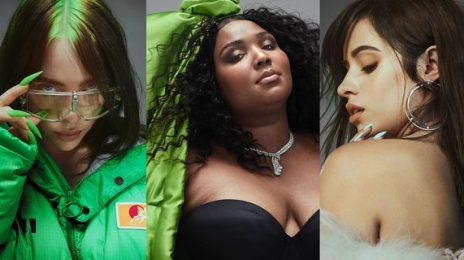 Lizzo, Camila Cabello, & Billie Eilish Blaze ELLE's Women In Music Issue