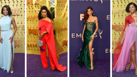 2019 Emmy Awards: Red Carpet Arrivals