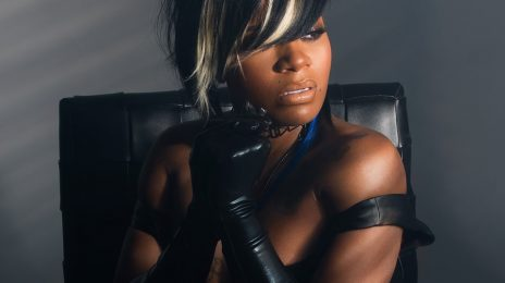 Exclusive: Fantasia Talks New Album #Sketchbook, Assures Brandy & Jazmine Collab WILL Happen
