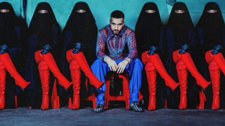 French Montana Announces New Album 'Montana' With Cover & Trailer