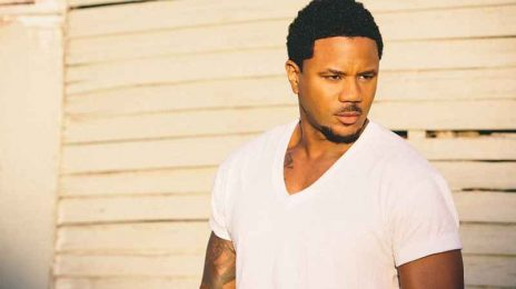 Actor Hosea Chanchez Reveals He Was Molested At 14