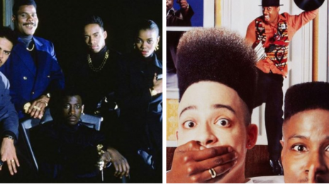 Report: 90's Classics 'New Jack City' & 'House Party' Have Reboots in the Works