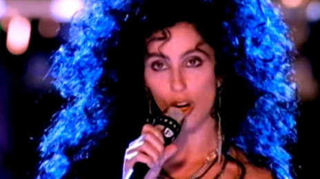 Chart Rewind:  Cher's 'If I Could Turn Back Time' Met Its Hot 100 Peak This Week in 1989
