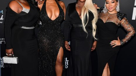Hot Shots: Xscape, LeToya, June's Diary, Tamia, Yolanda Adams, & More Shine At The 2019 Black Music Honors