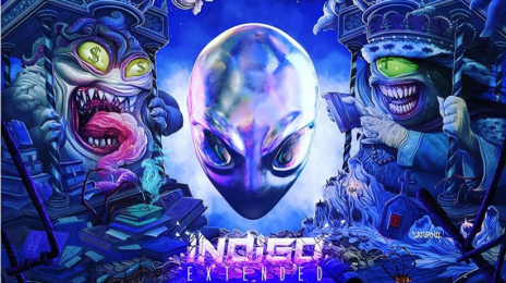 Chris Brown Announces 'INDIGO Extended' / Adds 10 MORE Songs To 32-Track Album