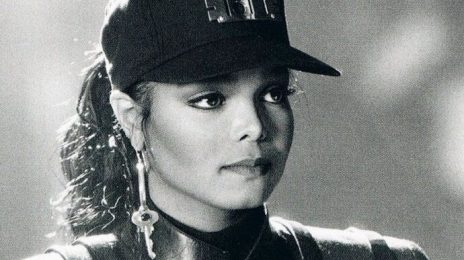 Janet Jackson Unleashes Colossal 'Rhythm Nation' Remix Collection