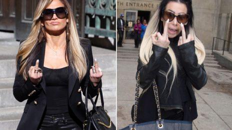 Jennifer Lopez's 'Hustlers' Inspiration Readies Defamation Lawsuit:  'They Stole My Story!'