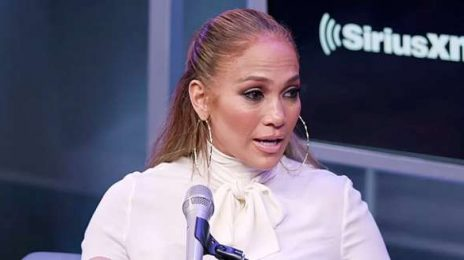 Jennifer Lopez Dishes On 'Hustlers' Oscar Buzz, Super Bowl 2020 Rumors, & More [Watch]