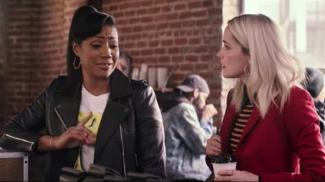 Movie Trailer: 'Like A Boss' [Starring Tiffany Haddish]