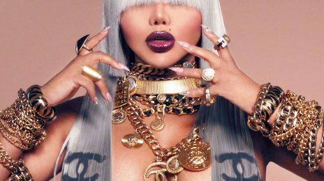 Lil Kim Announces New Single
