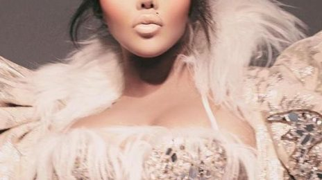 Lil Kim Fans Unite To Bag Blockbuster Numbers For New Album