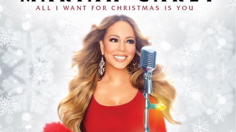 Mariah Carey Announces 2019 'All I Want For Christmas Is You' Tour