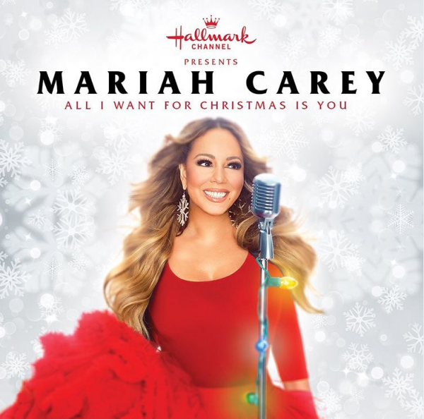 Mariah Carey All I Want For Christmas.Mariah Carey Announces 2019 All I Want For Christmas Is You