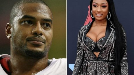 Ex-NFL Star Larry Johnson CONTINUES To Taunt Megan Thee Stallion After Their Heated Twitter Exchange