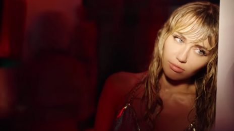 New Video: Miley Cyrus - 'Slide Away'