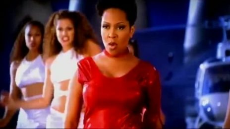 From The Vault: Monifah - 'Touch It'