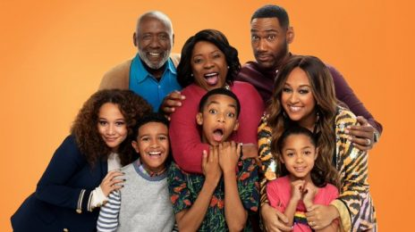 Netflix Renew 'Family Reunion' - Starring Loretta Devine & Tia Mowry - For A Second Season