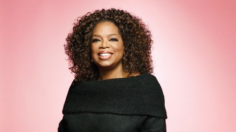Oprah Readies Coronavirus TV Special / Set To Explore Its Impact On Black Lives