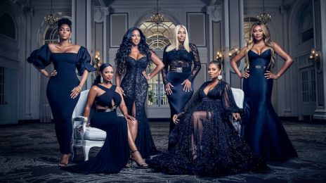 Explosive Preview: 'Real Housewives Of Atlanta' Mid-Season Trailer