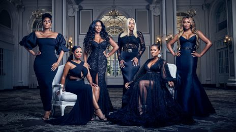 'Real Housewives of Atlanta' Fans Blast Cynthia Bailey Following Dramatic Episode