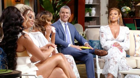 Preview: 'The Real Housewives Of Potomac' [Season 4 Reunion / Part 2]