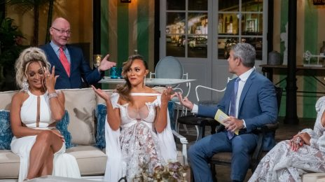 Explosive Trailer: 'The Real Housewives Of Potomac' [Season 4 Reunion]