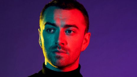 "Sam Smith Comes Out As Non-Binary / Asks To Be Called ""They/Them"""