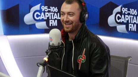 Sam Smith Talks How Britney Spears Inspired the New Album, Love for Normani, & More [Watch]