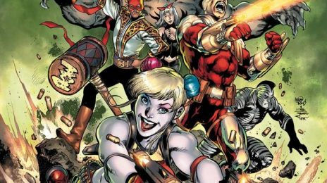 Did You Miss It? Cast of New 'Suicide Squad' Has Been Confirmed [Idris Elba, Viola Davis, etc.]