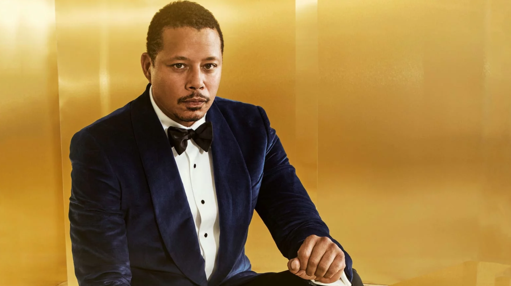 Terrence Howard Says When