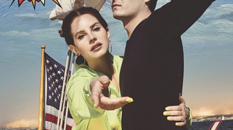 Final Numbers Are In:  Lana Del Rey's 'Norman F*cking Rockwell' Sold...