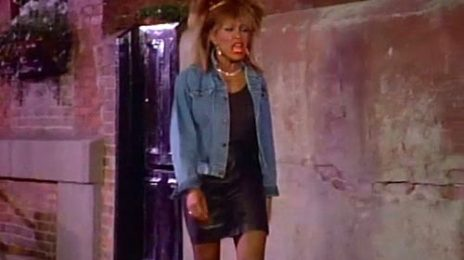 From The Vault: Tina Turner - 'What's Love Got To Do With It'