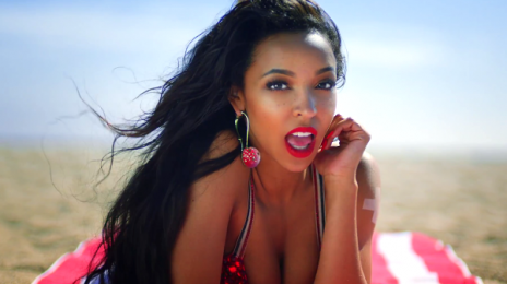 "Tinashe: ""I'm Back And Better"""