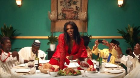 New Video: Tiwa Savage - '49-99'
