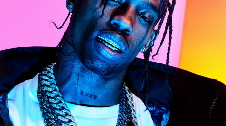 Travis Scott Makes $23.5 Million Purchase