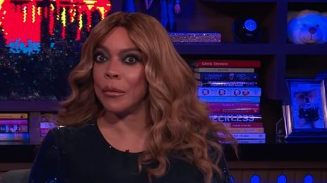 """Wendy Williams Talks Divorce, The """"Other"""" Woman, Upcoming Biopic, & More On 'Watch What Happens Live'"""